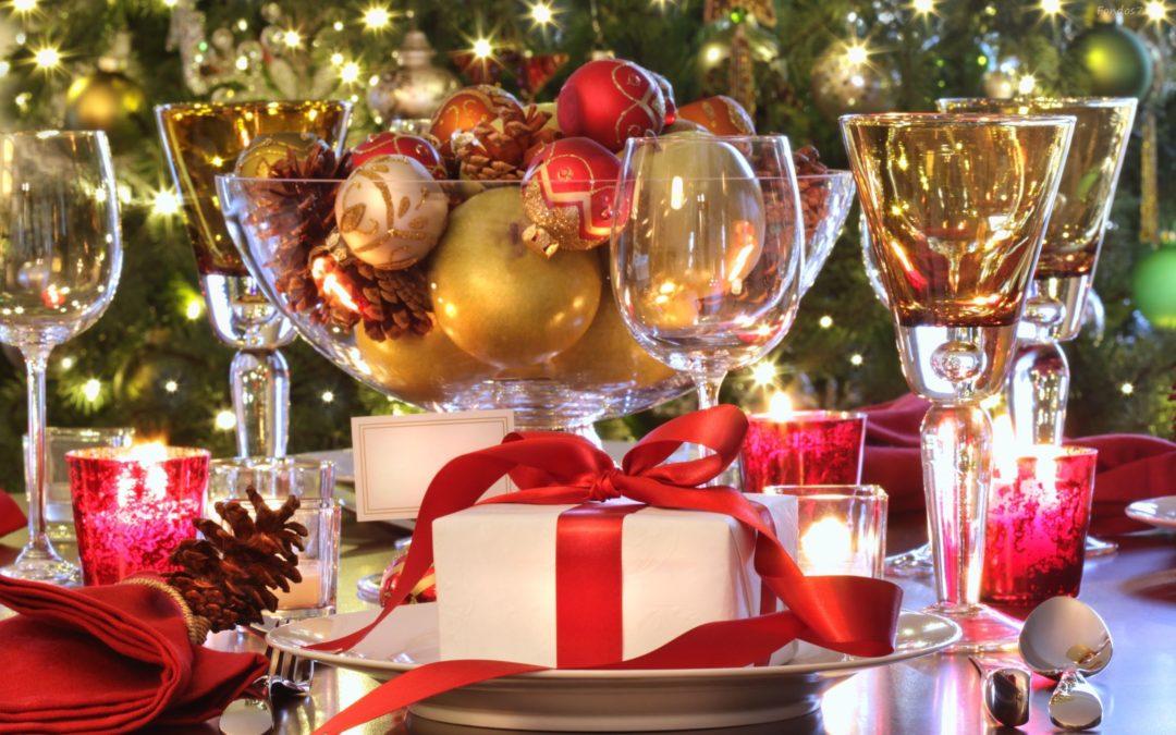 El peligro del uso del Alcohol en las fiestas Navideñas