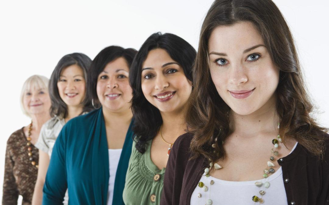 Mujeres recuperemos nuestra esencia