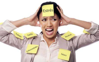 Libérese del estrés