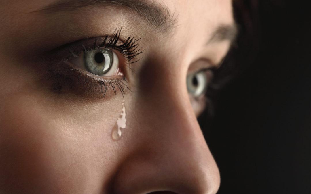 Dolor y sufrimiento no son lo mismo