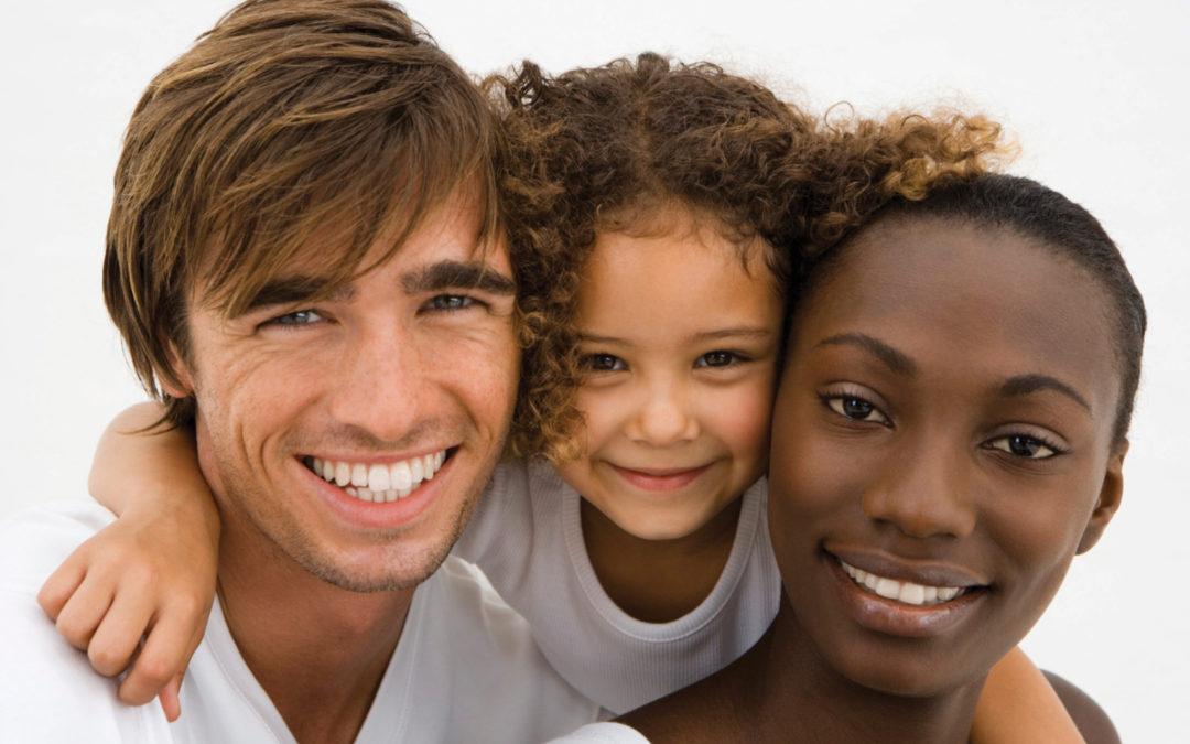 La importancia del padre de crianza o padrastro