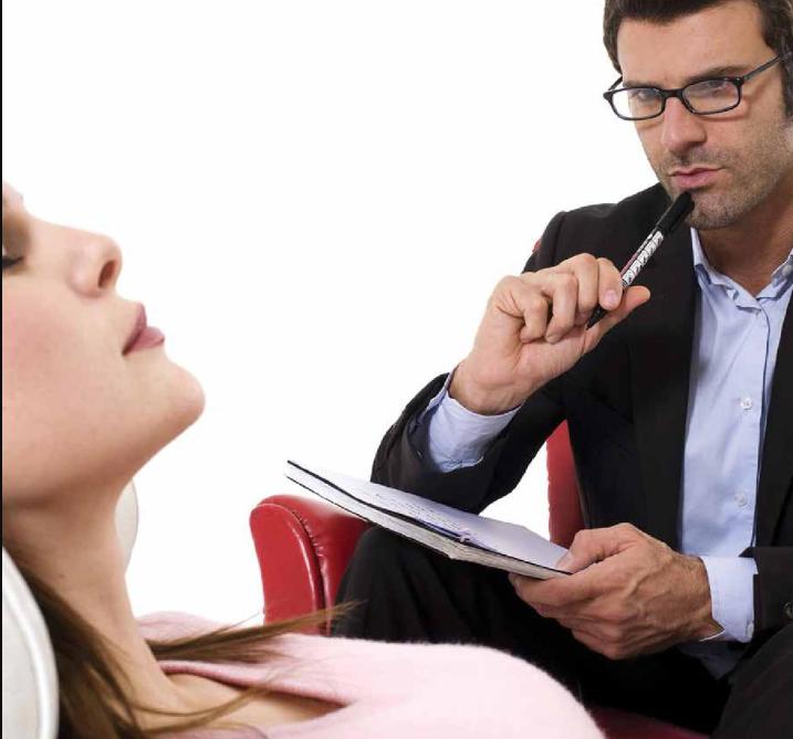 Las Terapias Psicológicas