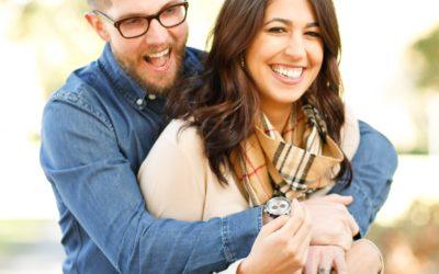 La importancia de saber elegir pareja