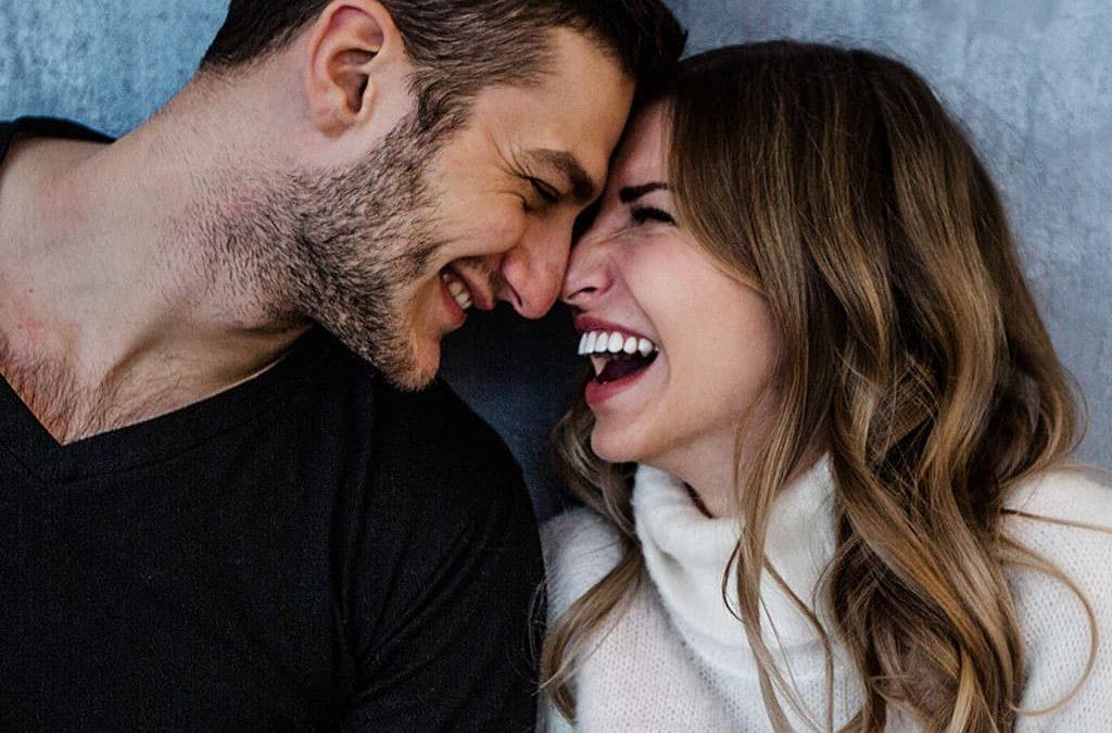 Como mantener una buena relación de pareja