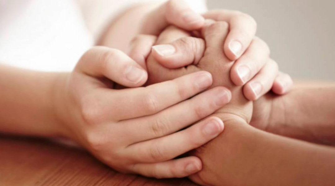 Practiquemos la Compasión