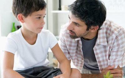 ¿Cumple usted verdaderamente la función de ser padre?